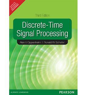 Discrete-Time Signal Processing | Alan V. Oppenheim