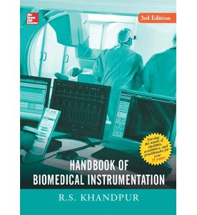 Handbook of Biomedical Instrumentation | Khandpur