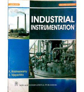 Industrial Instrumentation |  K. Krishnaswamy , S. Vijayachitra