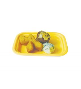 SERVING TRAY SMALL  || SIGNORAWARE - MICROWAVE COOKING HEATING & SERVING