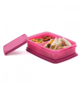 COMPACT LUNCH BOX (SMALL)  || SIGNORAWARE LUNCH BOX