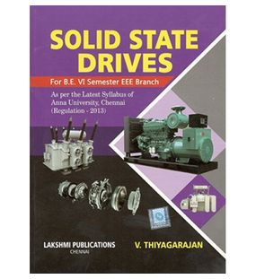 Solid State Drives | V.Thiyagharajan