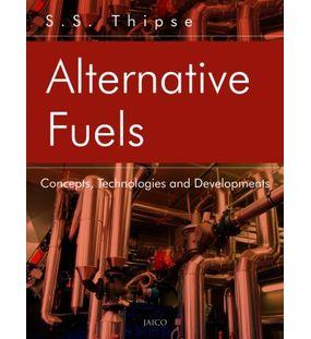 Alternative Fuels | Thipse