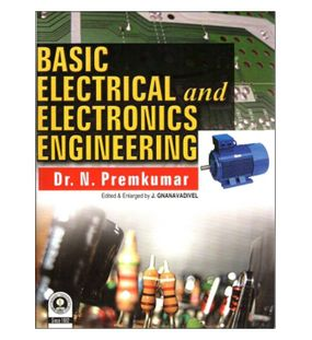 Basic Electrical And Electronics Engineering | Dr. N. Premkumar