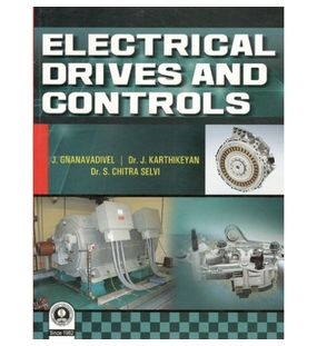 Electrical Drives and Controls | Gnanavadivel