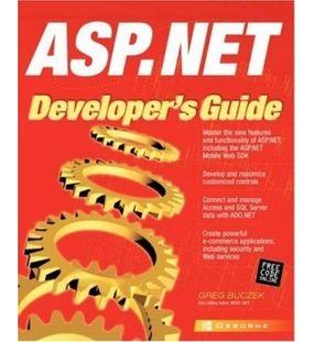 ASP.NET Developer's Guide