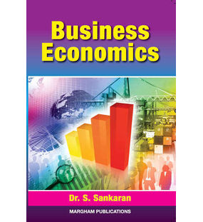 Business Economics|margham publications