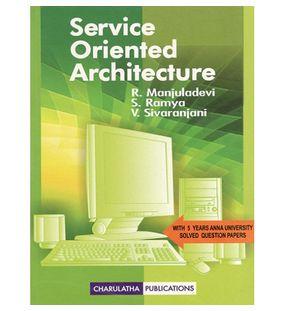Service Oriented Architecture | Manjuladevi