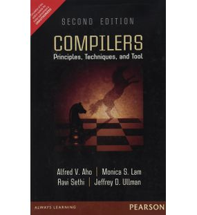 Compilers Principles Techniques and Tools | Alfred v.Aho, Ravi Sethi, Jeffrey D. Ullman