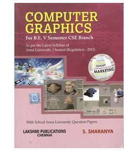 Computer Graphics | Sharanya