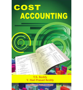 Cost Accounting | Reddy