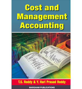 Cost and Management Accounting | Reddy