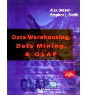 Data Warehousing,Data Mining and OLAP | Berson