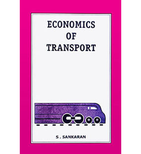 Economics of Transport | margham publications