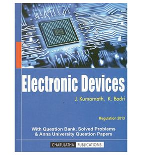 Electronic Devices | J.Kumar Nath