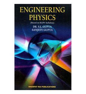 Engineering Physics | Gaur.R.K ,  Gupta.S.L