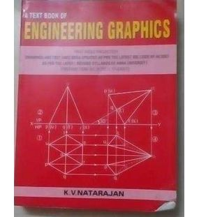 Engineering Graphics | K V Natrajan