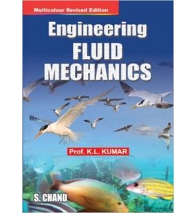 Engineering Fluid Mechanics | Kumar .K.L
