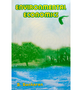 Environmental Econimics|margham publications