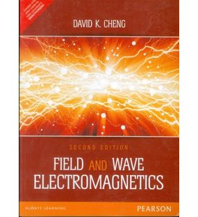 Field and Wave Electromagnetics | David K.Cheng
