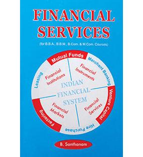 Financial Services | Santhanam