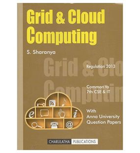 Grid And Cloud Computing | S.Sharanya