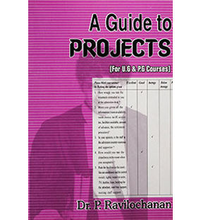 A Guide to Projects