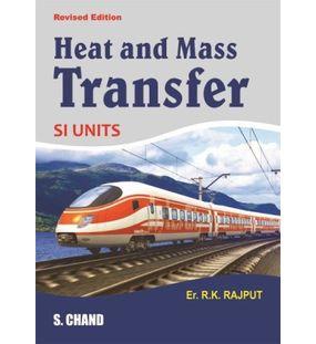 Heat And Mass Transfer | Rajput
