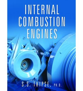 Internal Combustion Engines | Thipse