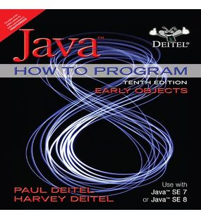 Java How to program | Deitel