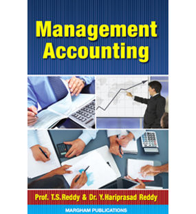 Management Accounting | Reddy
