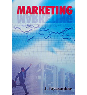 Marketing | Jayasankar