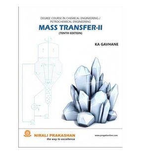 Mass Transfer - II | K. A. Gavhane
