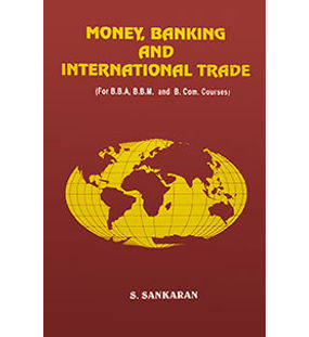 Money, Banking and International Trade