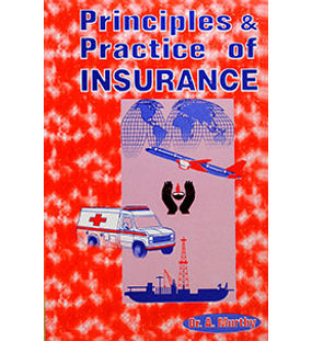 Principles & Practice of Insurance