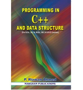 Programming in C++ & Data Structure