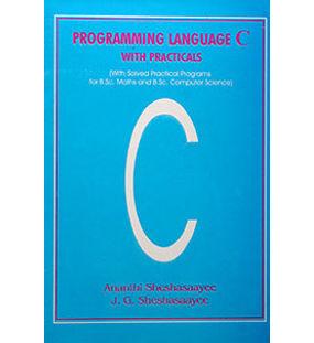 Programming Language C
