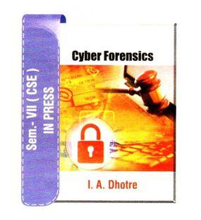 Cyber Forensics | I.A.Dhotre