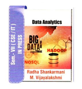 Data Analytics | Technical Publication