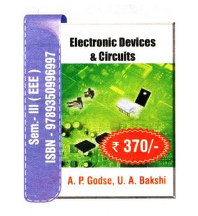 Electronic Devices and Circuits | A.P.Godse,U.A.Bakshi