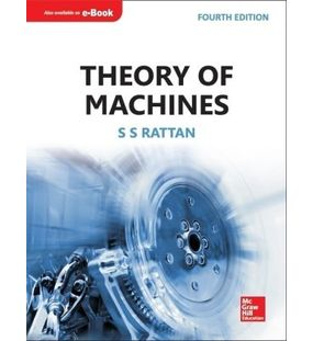 Theory of Machines | S.S Rattan