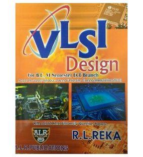 VLSI Design | R.L.Reka
