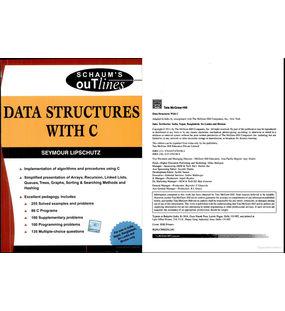 Data Structures   Seymour Lipschutz