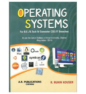 Operating Systems | Ruhin Kouser