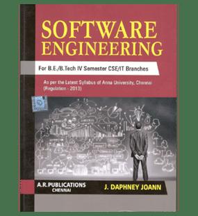 Software Engineering | Daphney Joann