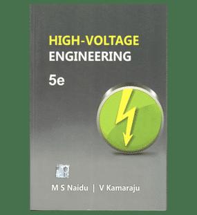 High Voltage Engineering | M S Naidu , V Kamaraju
