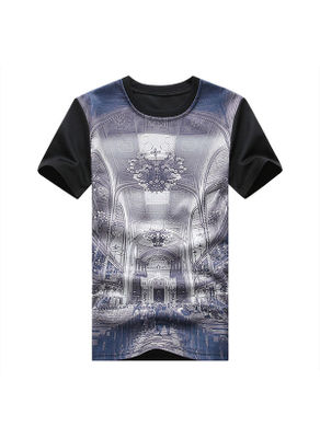 3D Print T-shirt - KP001910