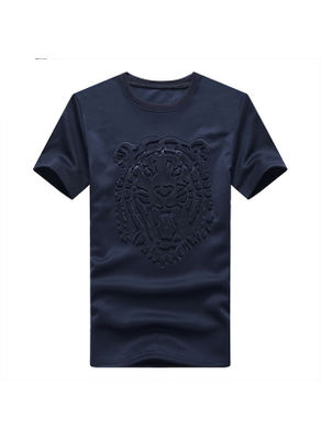 Embossed T-shirt - KP001912