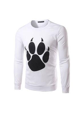 Men's Cotton T-shirt - KP001936