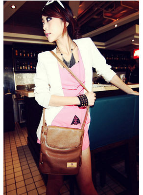 Cute Bucket Bag - KP001571
